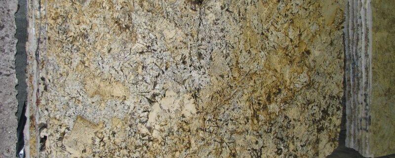 đá granite Golden Persa brazil
