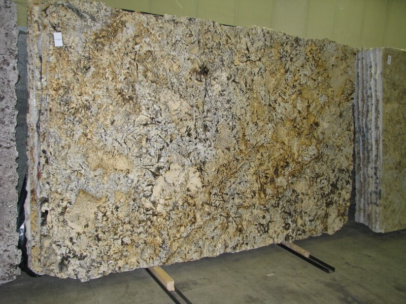 đá granite Golden Persa brazil
