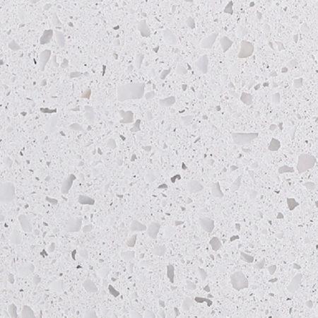 Đá nhân tạo kim sa trắng hạt lớn