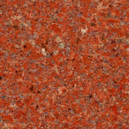 Đá hoa cương đỏ Brazil