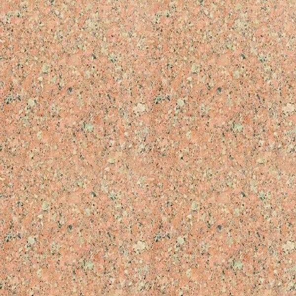 Đá granite hồng Bình Định