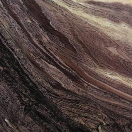Đá Marble Tím Sơn Thủy