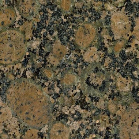 Đá granite nâu baltic