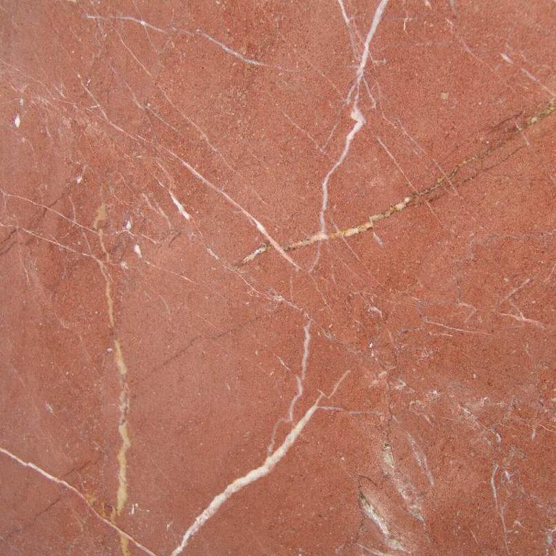 Đá marble Đỏ Rojo Alicante