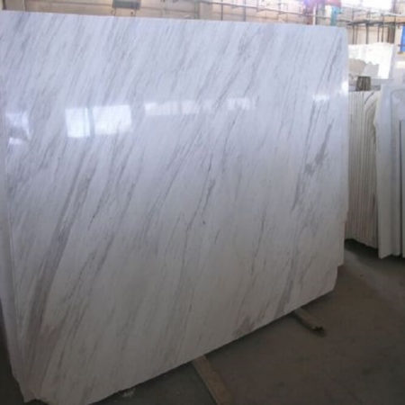 Đá marble trắng volakas