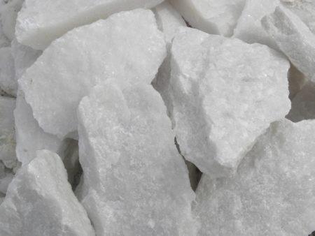 Đá trắng muối