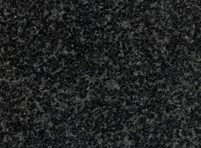Đá hoa cương đen Huế bông lớn