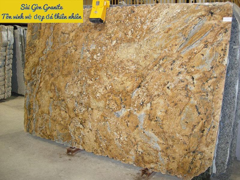 Đá granite lapidus