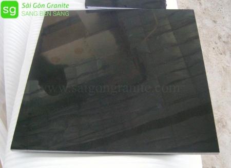 đá granite đen bazan