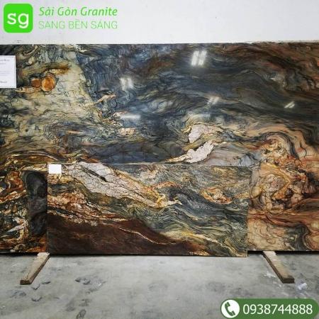 Đá granite van gogh
