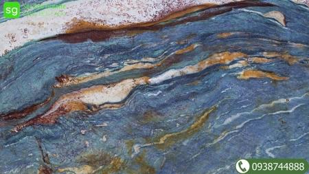 đá hoa cương Van Gogh