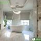 Đá granite ốp phòng tắm