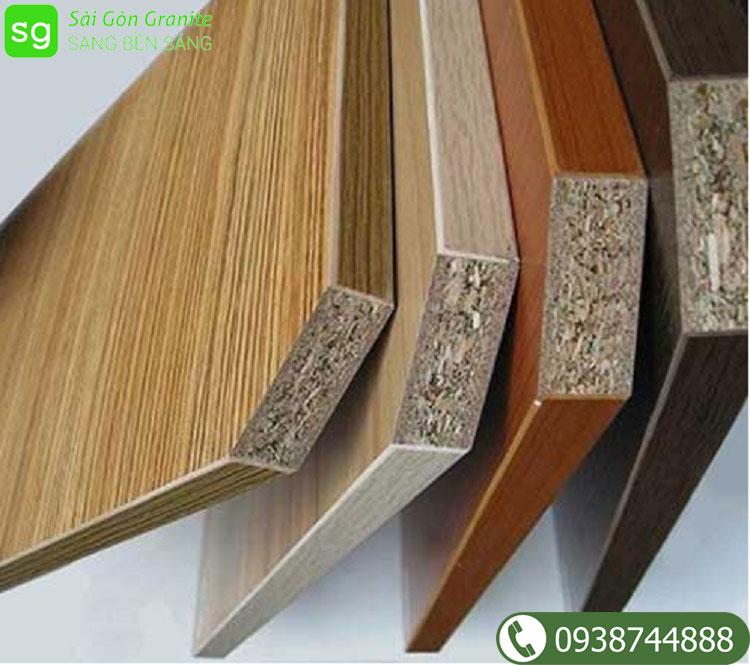 Tấm ván gỗ nhựa trang trí